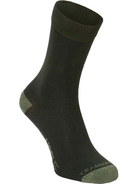 Craghoppers NosiLife Travel - Chaussettes Femme - olive